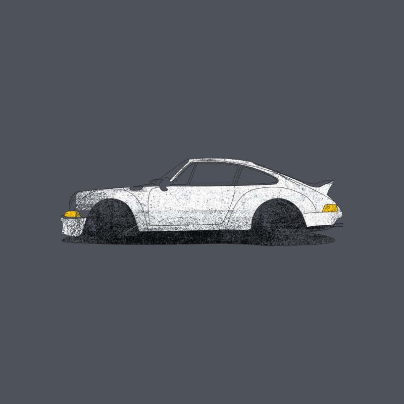 Fast and Dirty by bulo