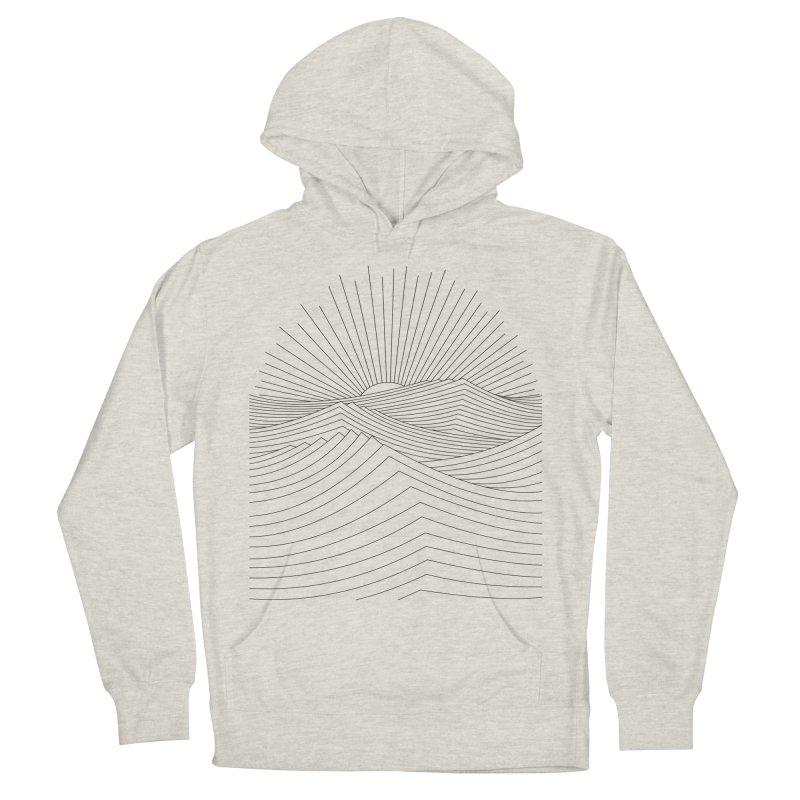 Sunrise Women's Pullover Hoody by bulo
