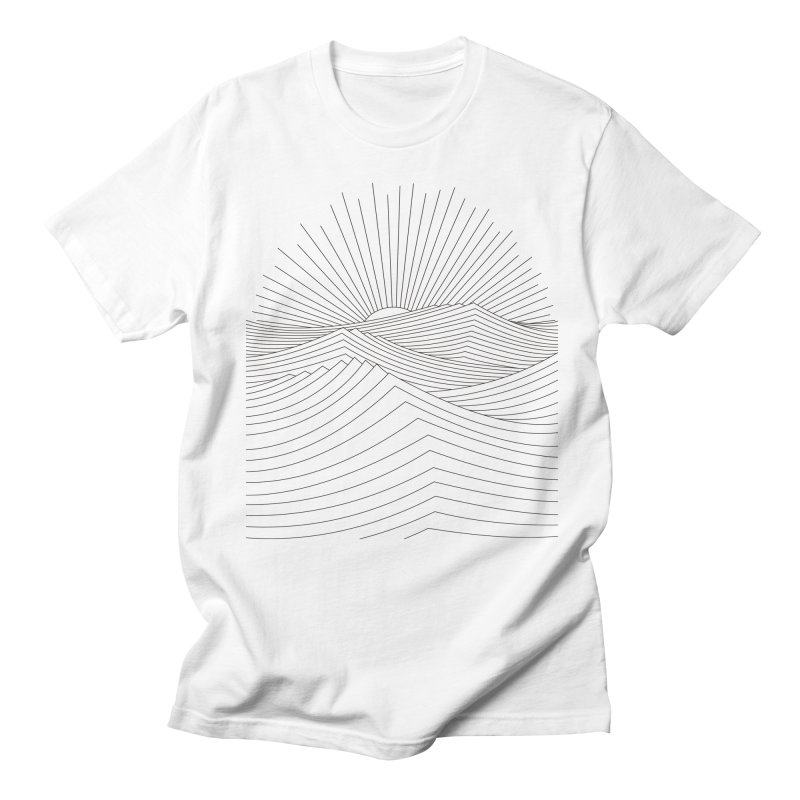 Sunrise Women's Unisex T-Shirt by bulo