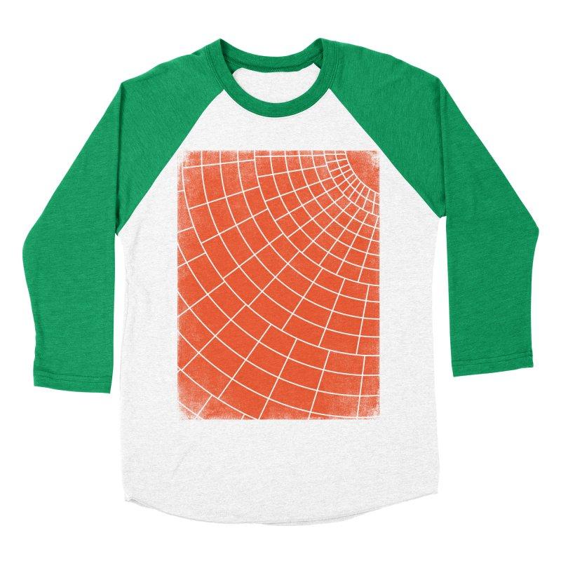 Sunlight Women's Baseball Triblend T-Shirt by bulo
