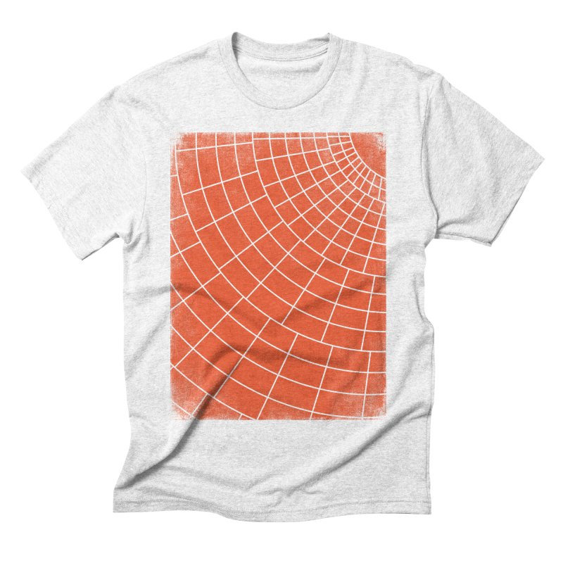 Sunlight Men's Triblend T-shirt by bulo