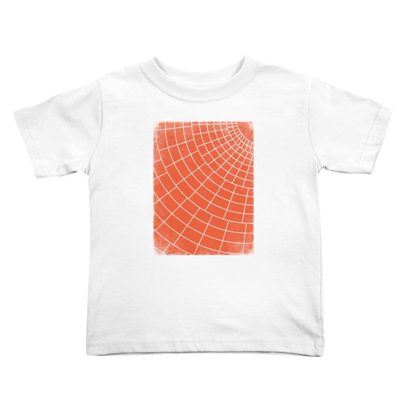Sunlight Kids Toddler T-Shirt by bulo