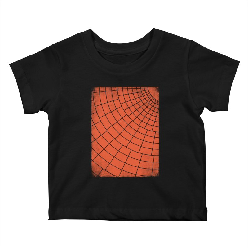 Sunlight Kids Baby T-Shirt by bulo