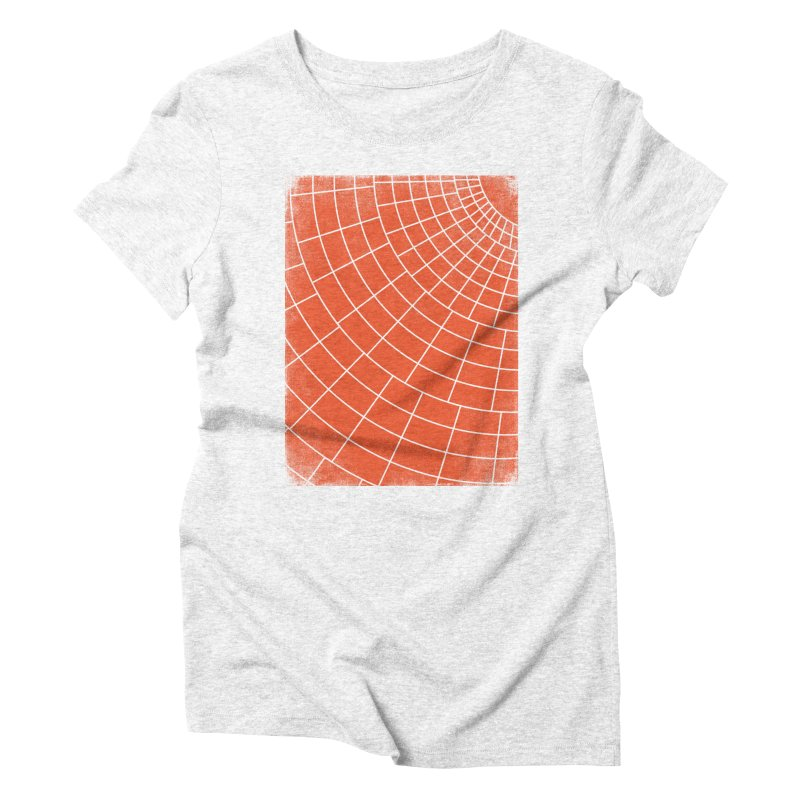 Sunlight Women's Triblend T-shirt by bulo