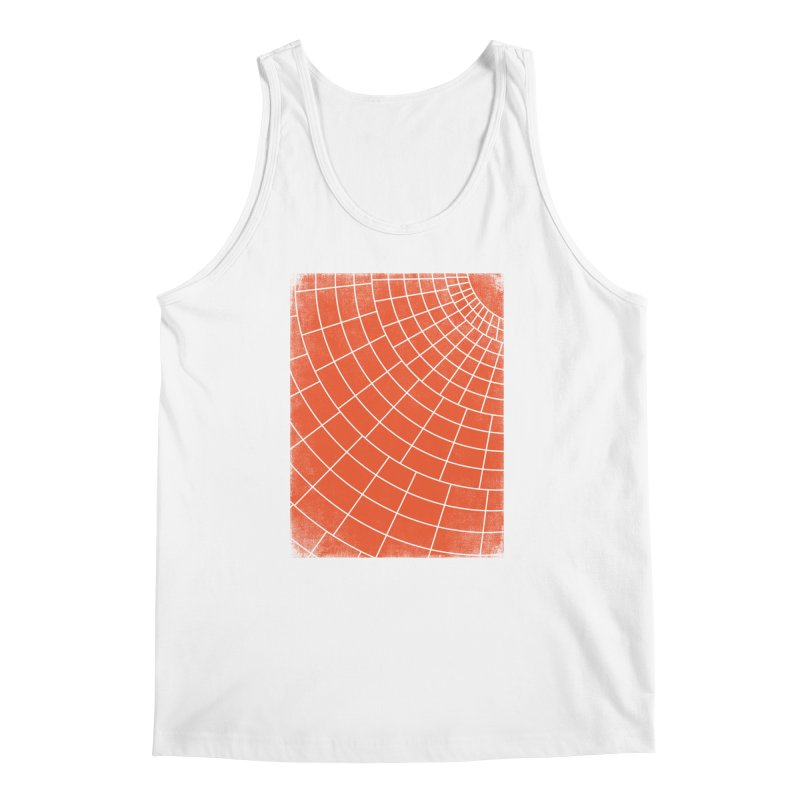 Sunlight Men's Tank by bulo