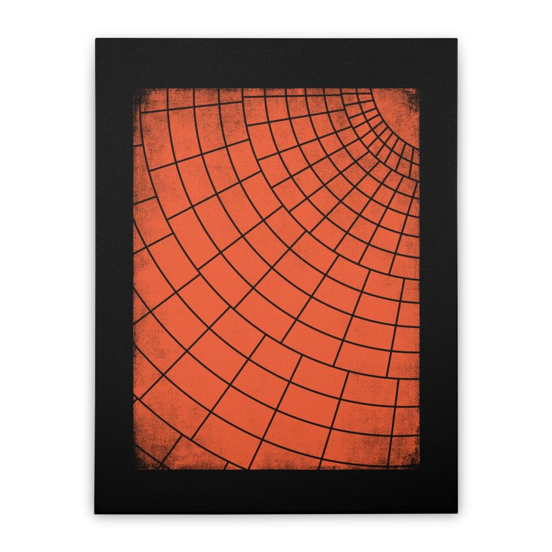 Sunlight Home Stretched Canvas by bulo