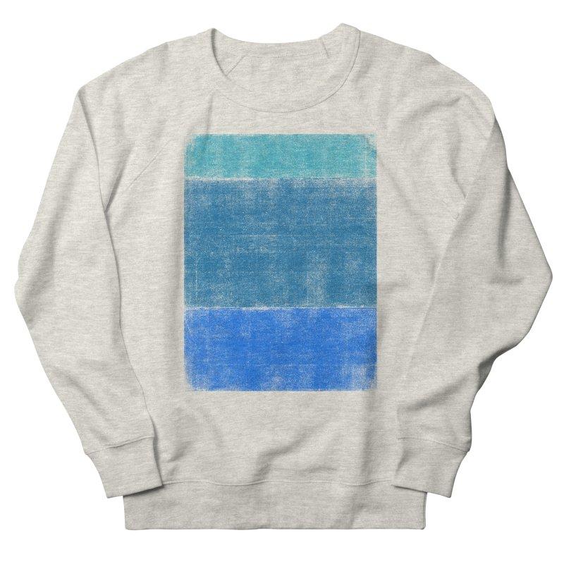 Blue Vibes Men's Sweatshirt by bulo
