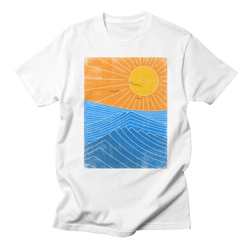 Sunny Day Women's Unisex T-Shirt by bulo