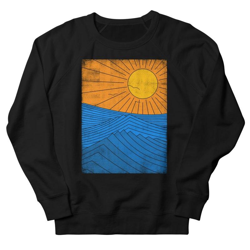 Sunny Day Men's Sweatshirt by bulo