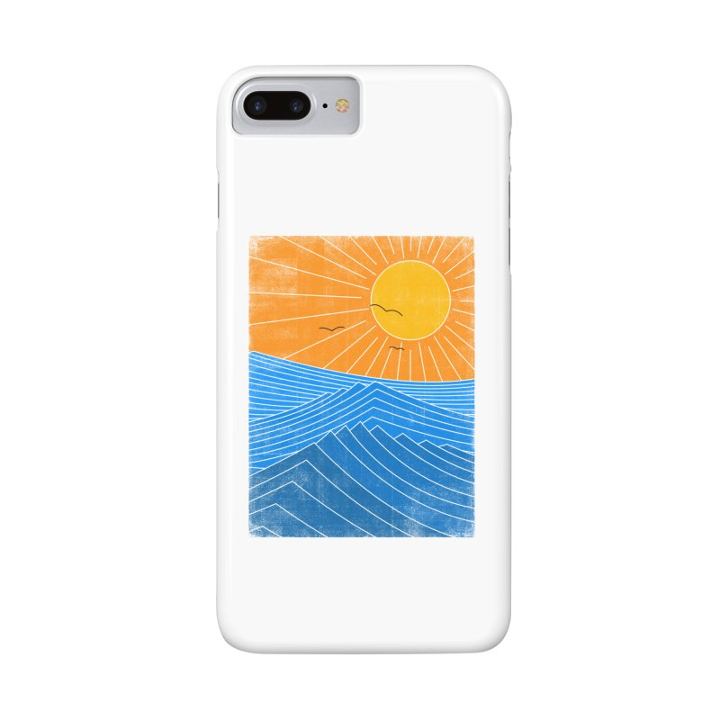 Sunny Day Accessories Phone Case by bulo
