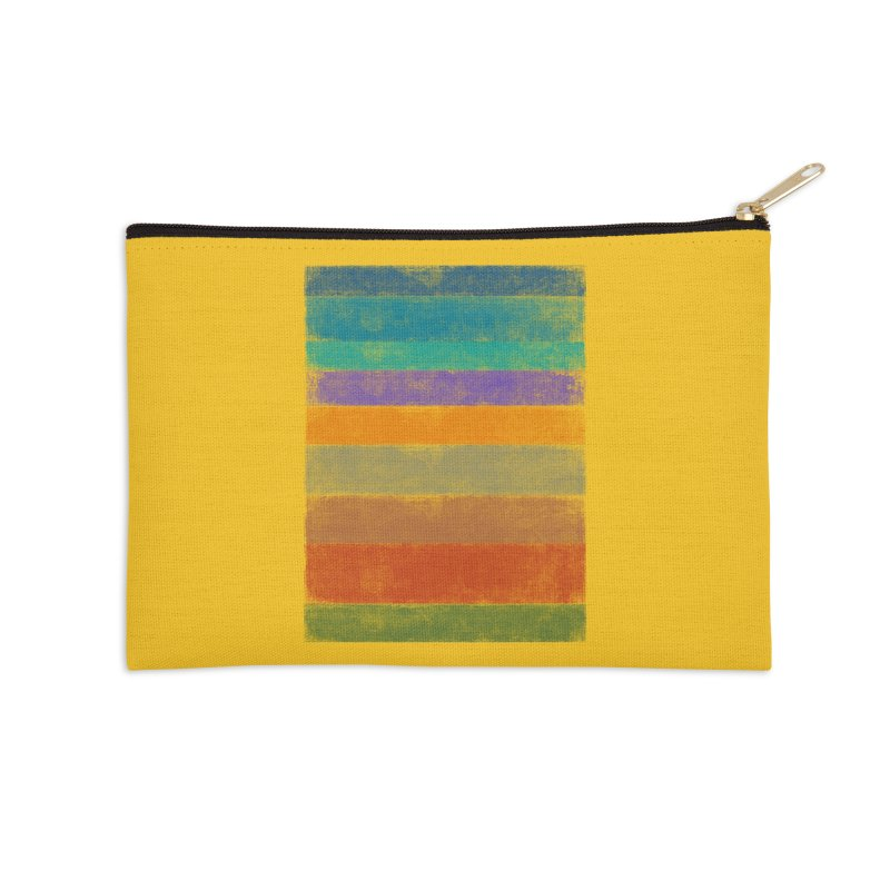 Contra Accessories Zip Pouch by bulo