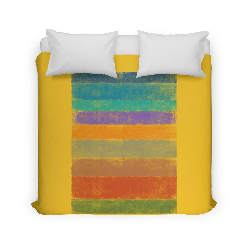 Contra Home Duvet by bulo