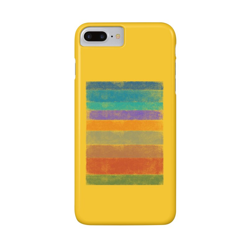 Contra Accessories Phone Case by bulo