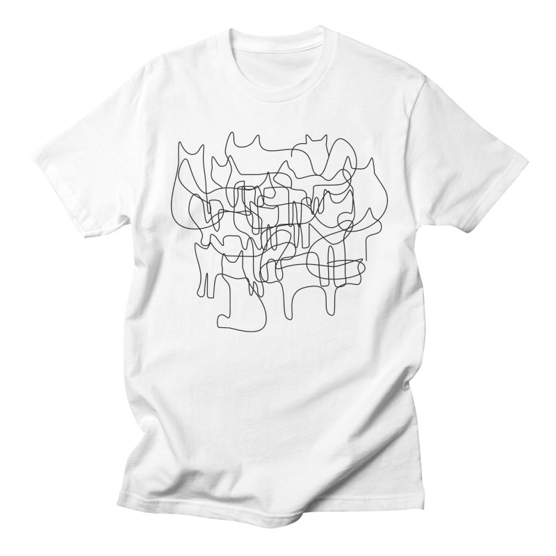 Catastrophe Women's Unisex T-Shirt by bulo