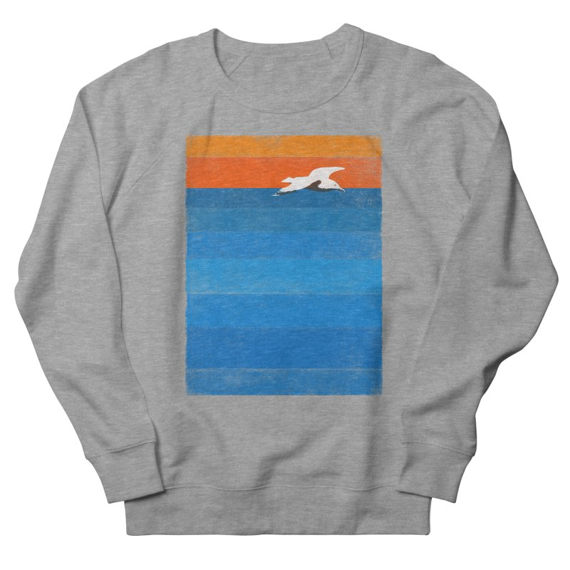 Beach Women's Sweatshirt by bulo