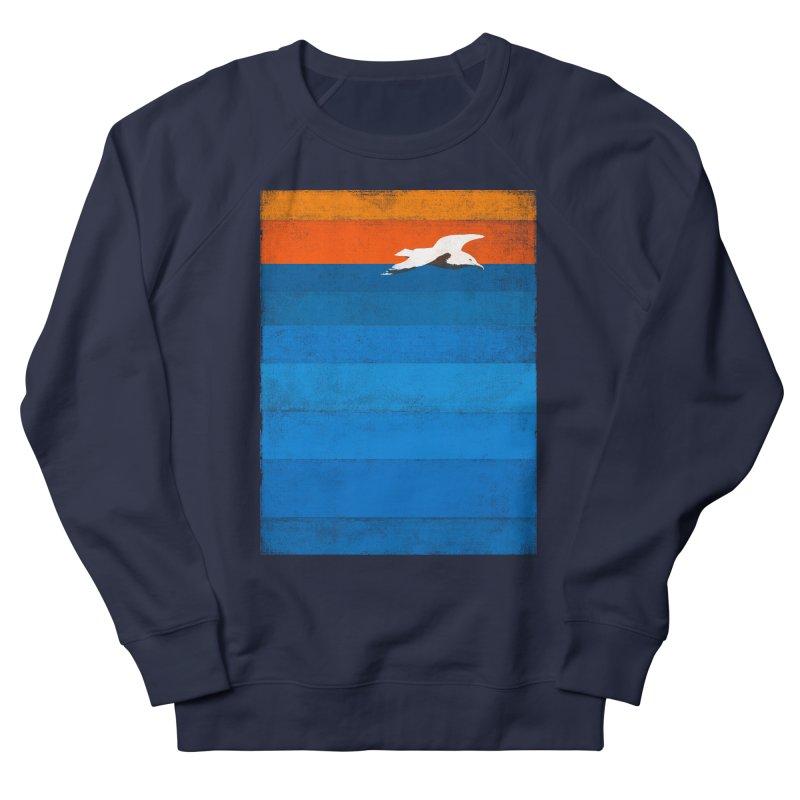 Beach Men's Sweatshirt by bulo