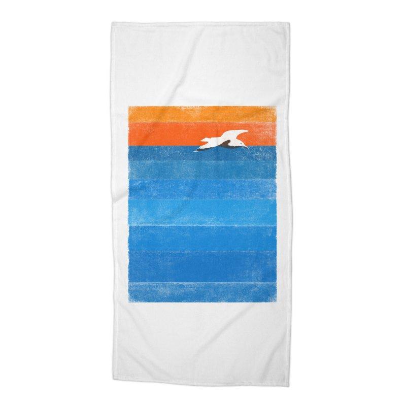 Beach Accessories Beach Towel by bulo