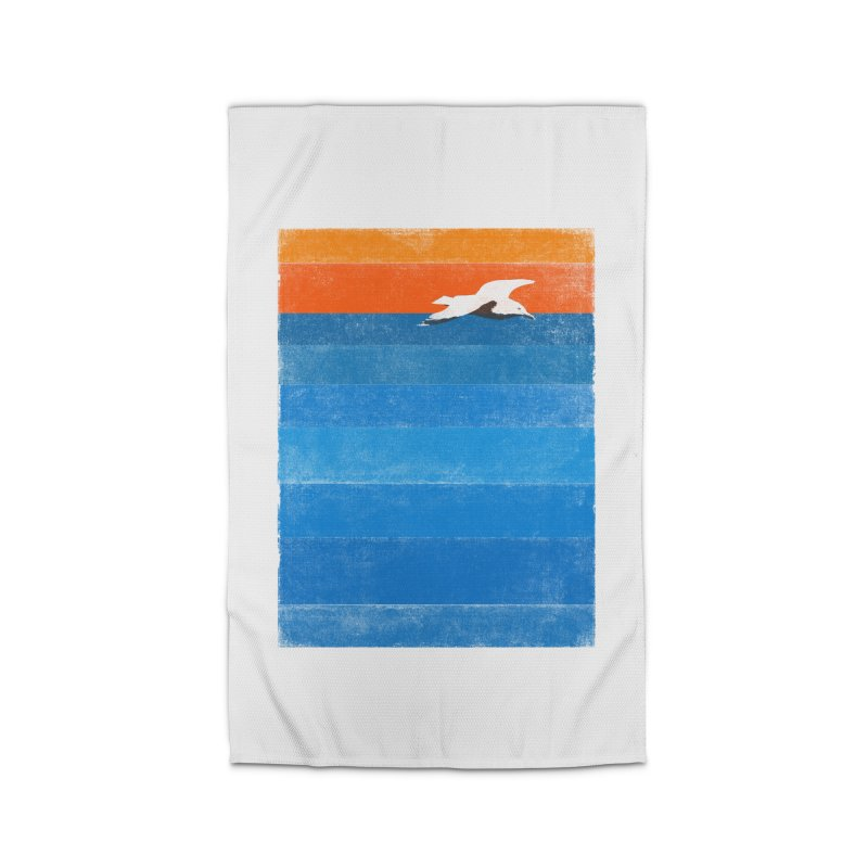 Beach Home Rug by bulo