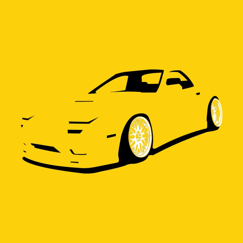RX7 by bulo