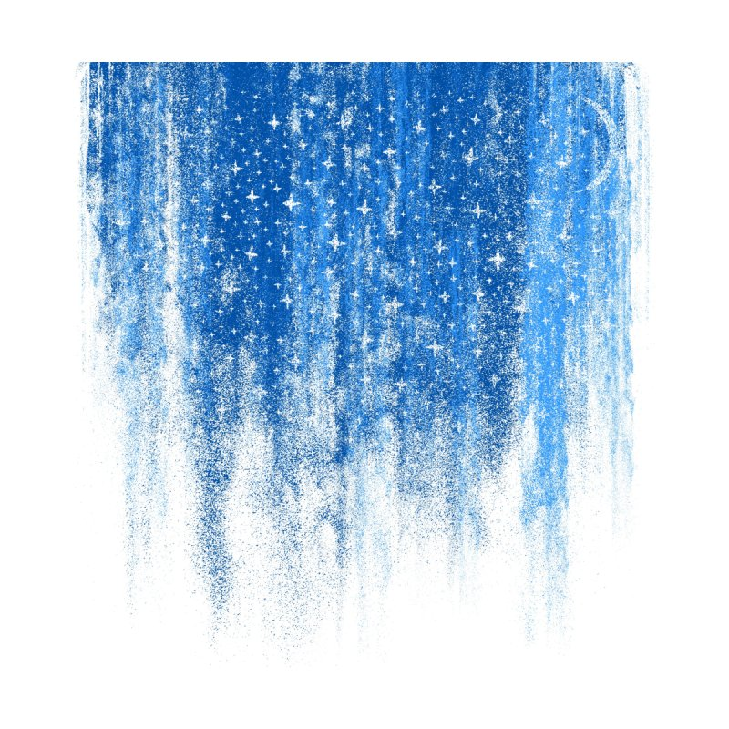 Skyfall (shower curtain) by bulo