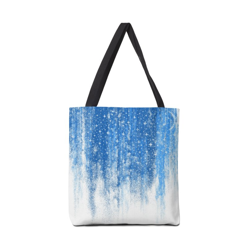 Skyfall (shower curtain) Accessories Bag by bulo