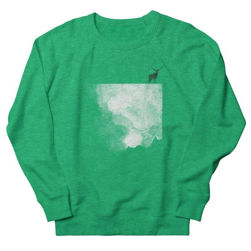 Oh Deer Men's Sweatshirt by bulo