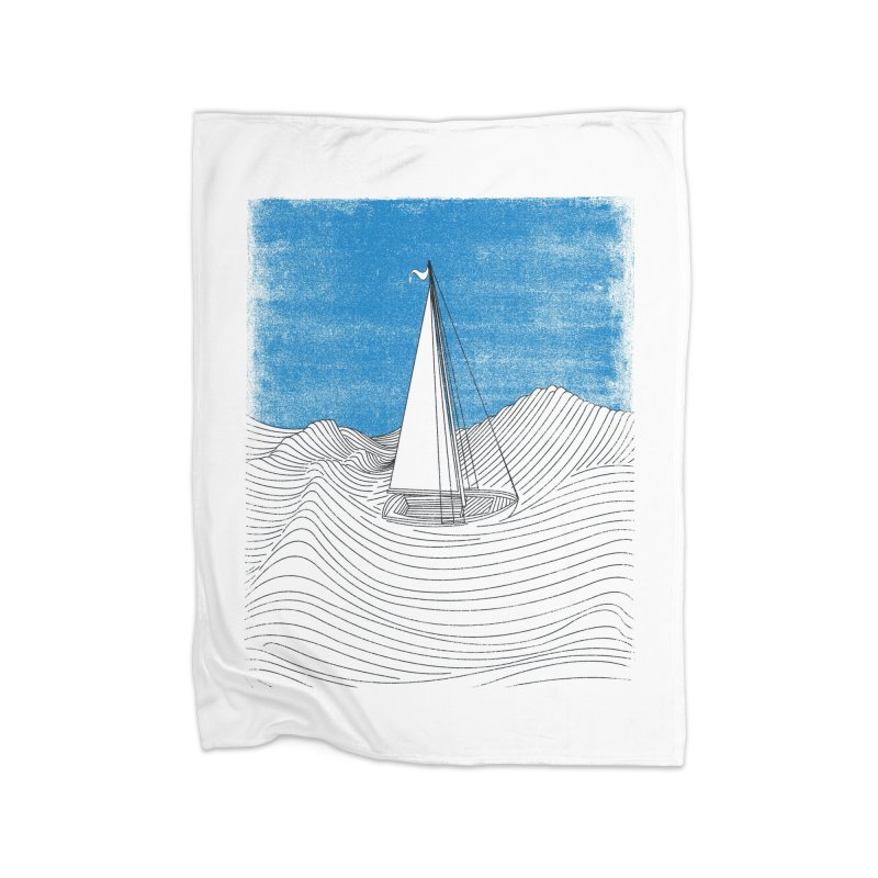 Trip Home Blanket by bulo