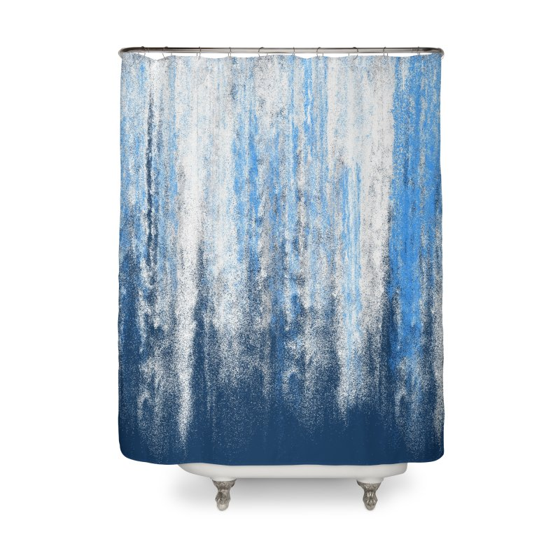 Fall Home Shower Curtain by bulo
