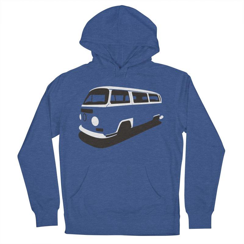 Van Women's Pullover Hoody by bulo