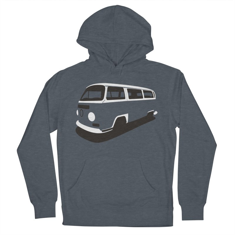 Van Men's Pullover Hoody by bulo