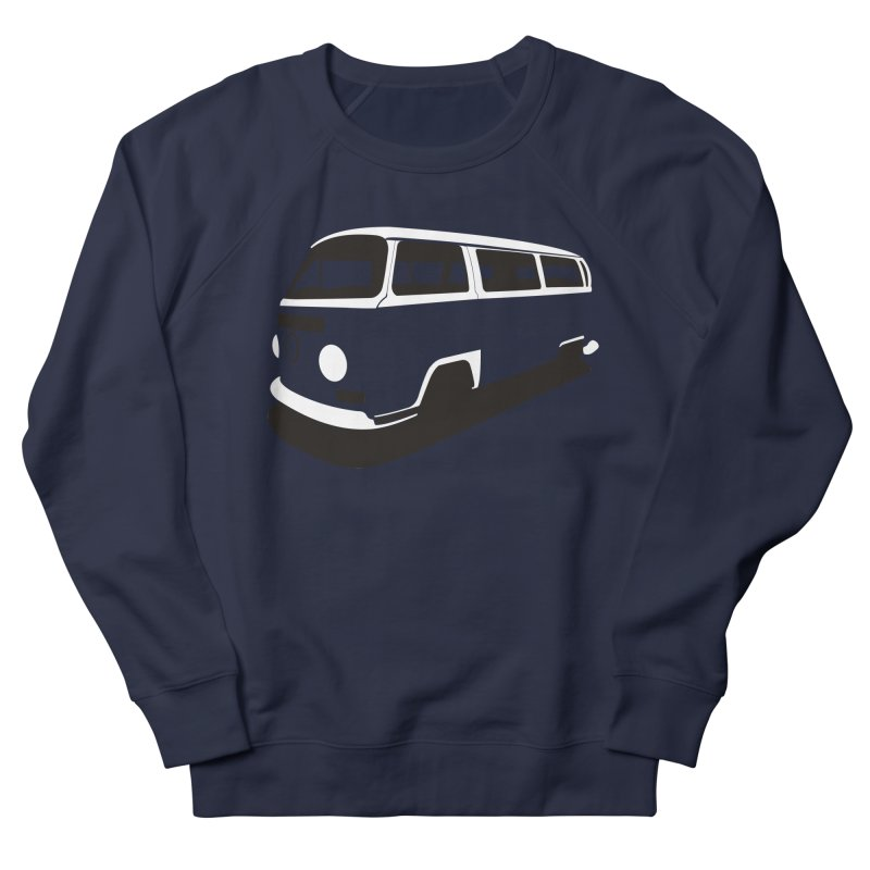 Van Women's Sweatshirt by bulo