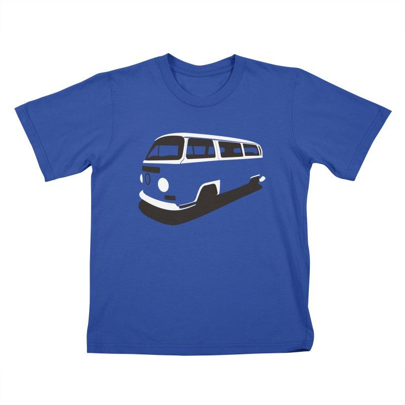 Van Kids T-shirt by bulo
