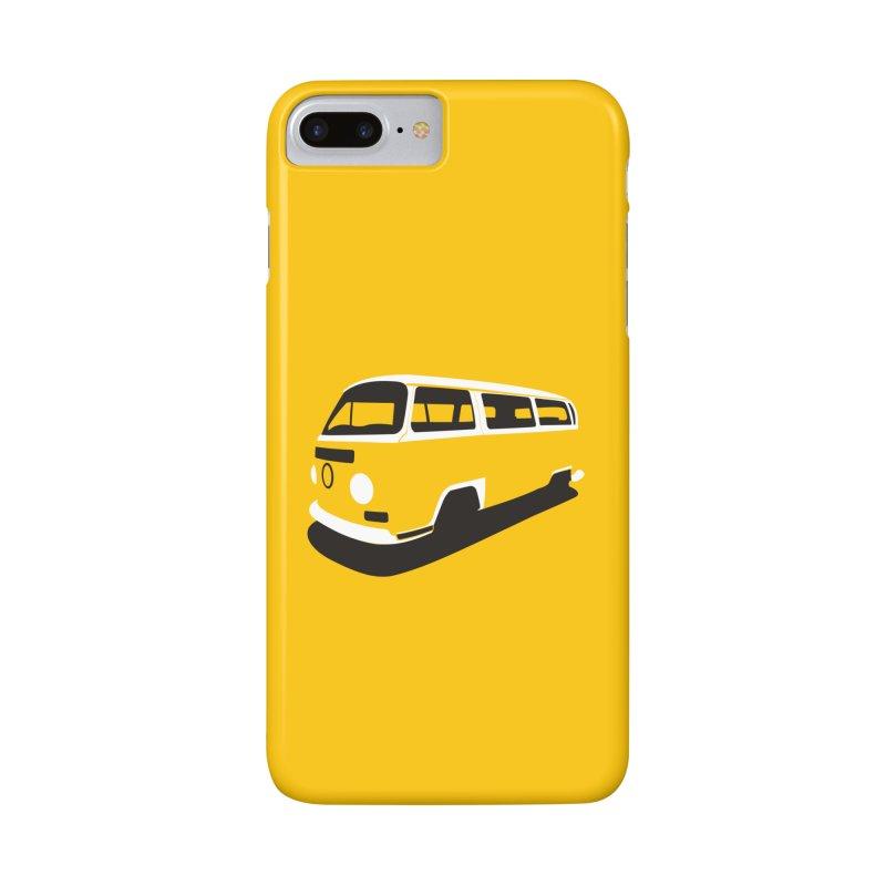 Van Accessories Phone Case by bulo