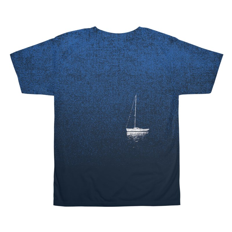 Dream Blue Men's All Over Print by bulo
