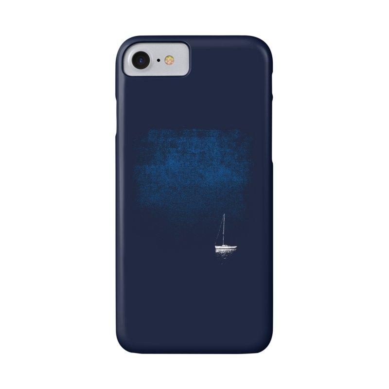Dream Blue Accessories Phone Case by bulo