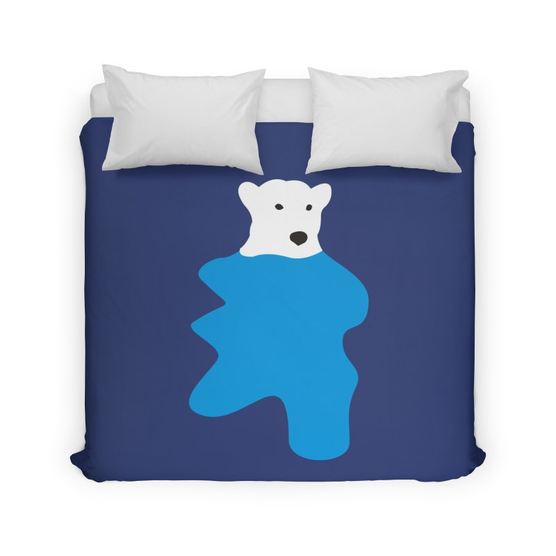 On The Water Home Duvet by bulo