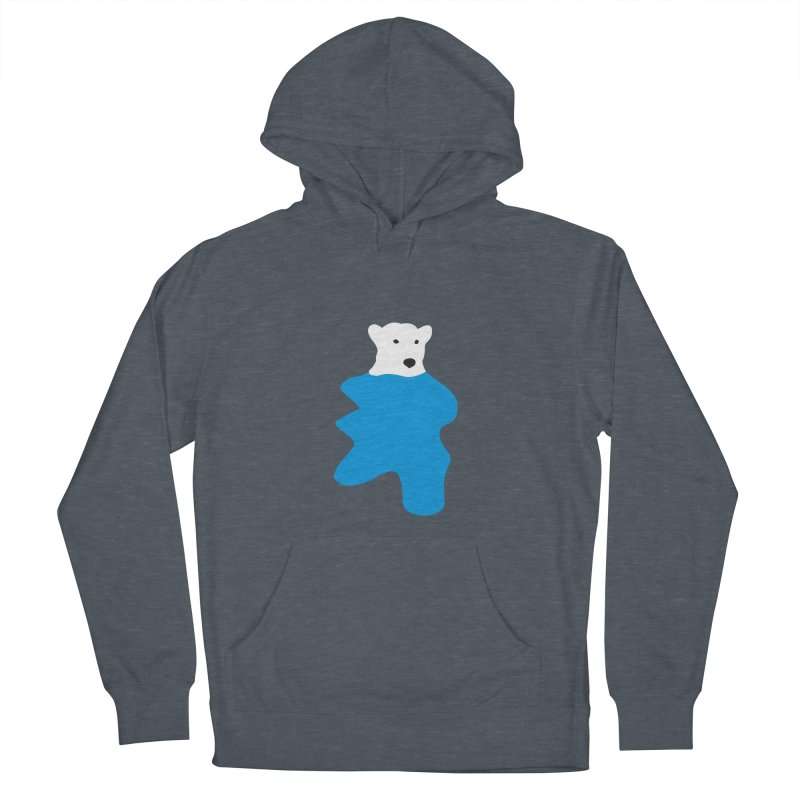 On The Water Women's Pullover Hoody by bulo