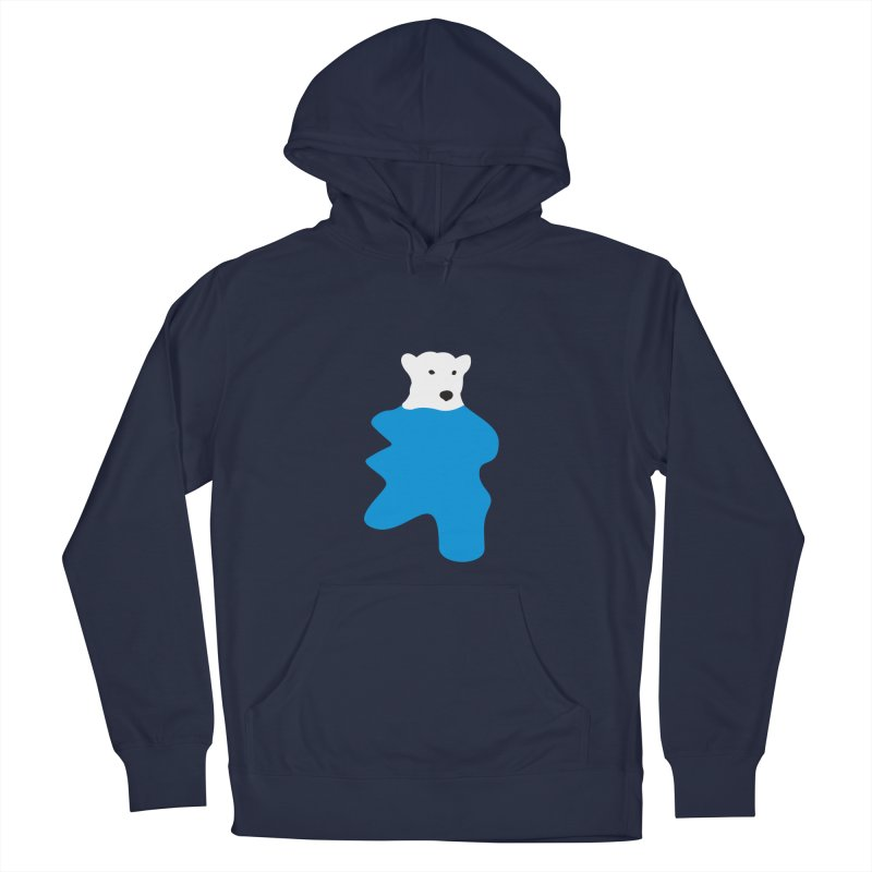 On The Water Men's Pullover Hoody by bulo