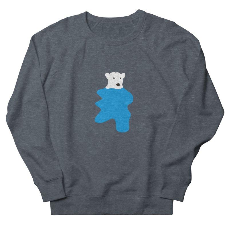 On The Water Men's Sweatshirt by bulo