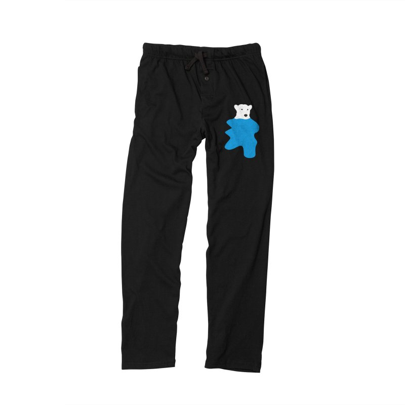 On The Water Men's Lounge Pants by bulo