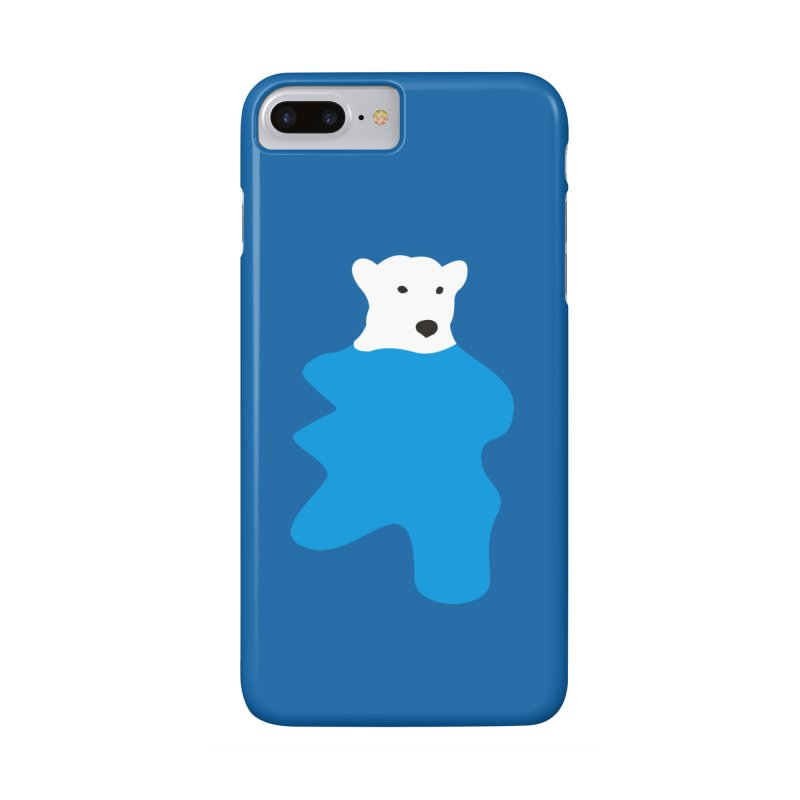 On The Water Accessories Phone Case by bulo
