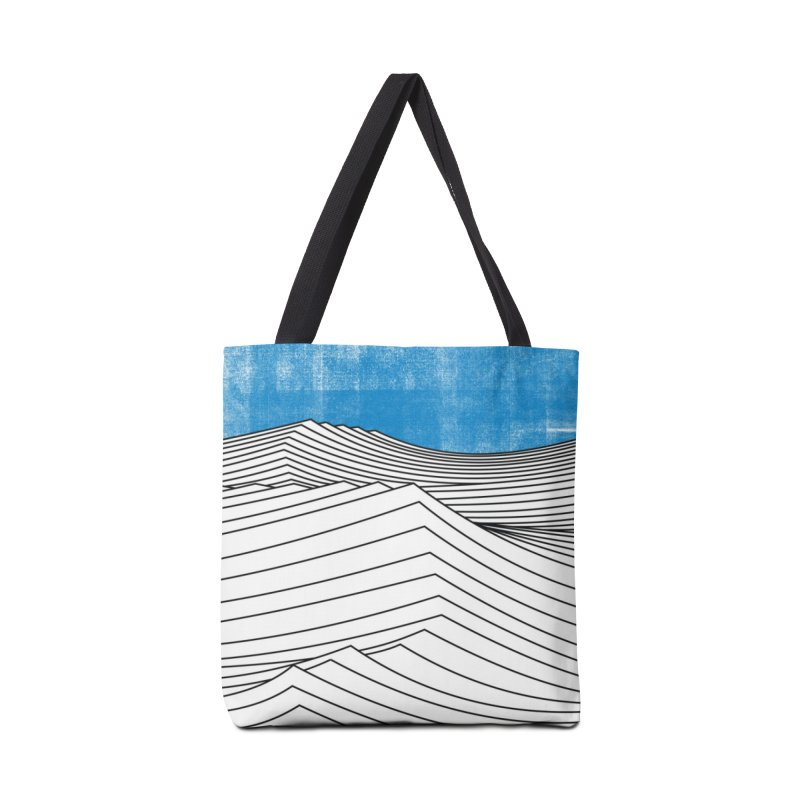 Ocean Smell Accessories Bag by bulo