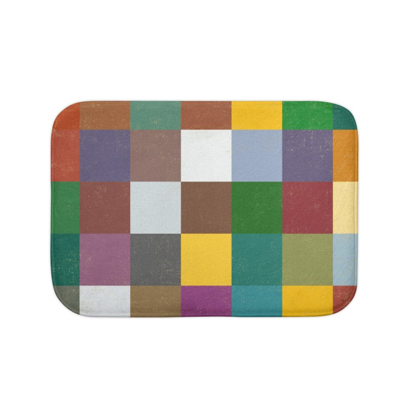 Wiegand Home Bath Mat by bulo