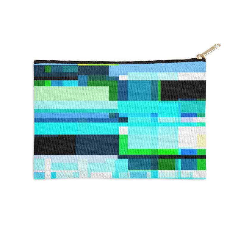 Linking Accessories Zip Pouch by bulo