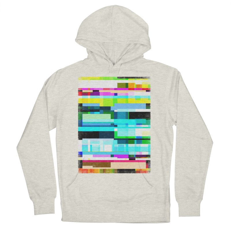 Linking Men's Pullover Hoody by bulo