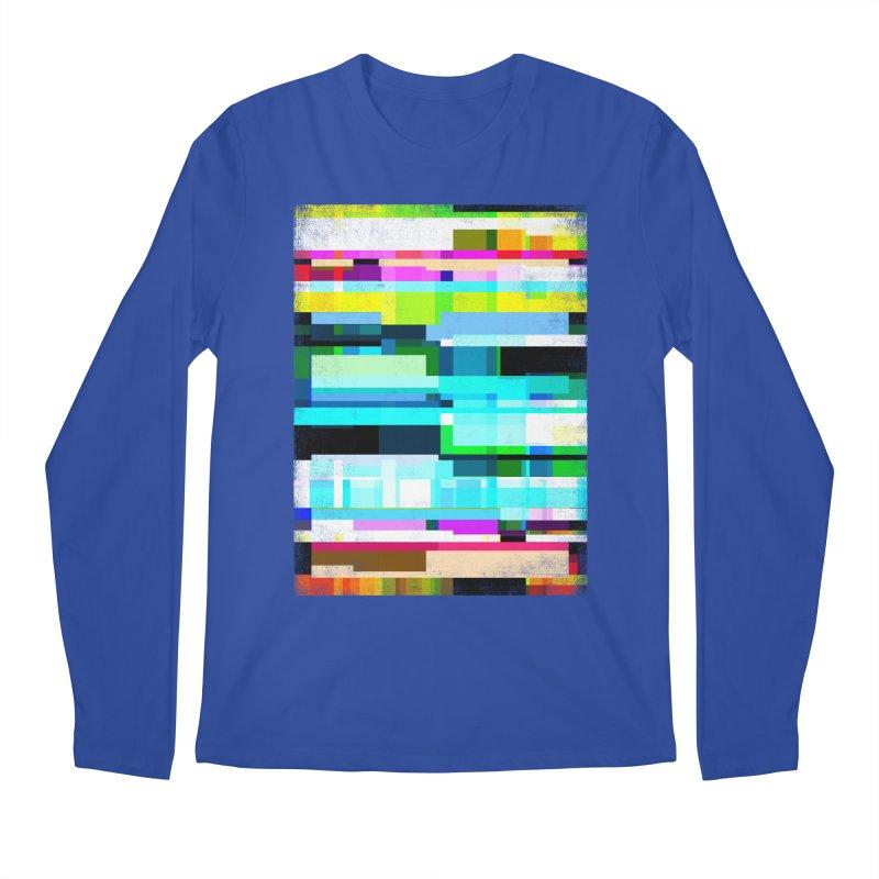 Linking Men's Longsleeve T-Shirt by bulo