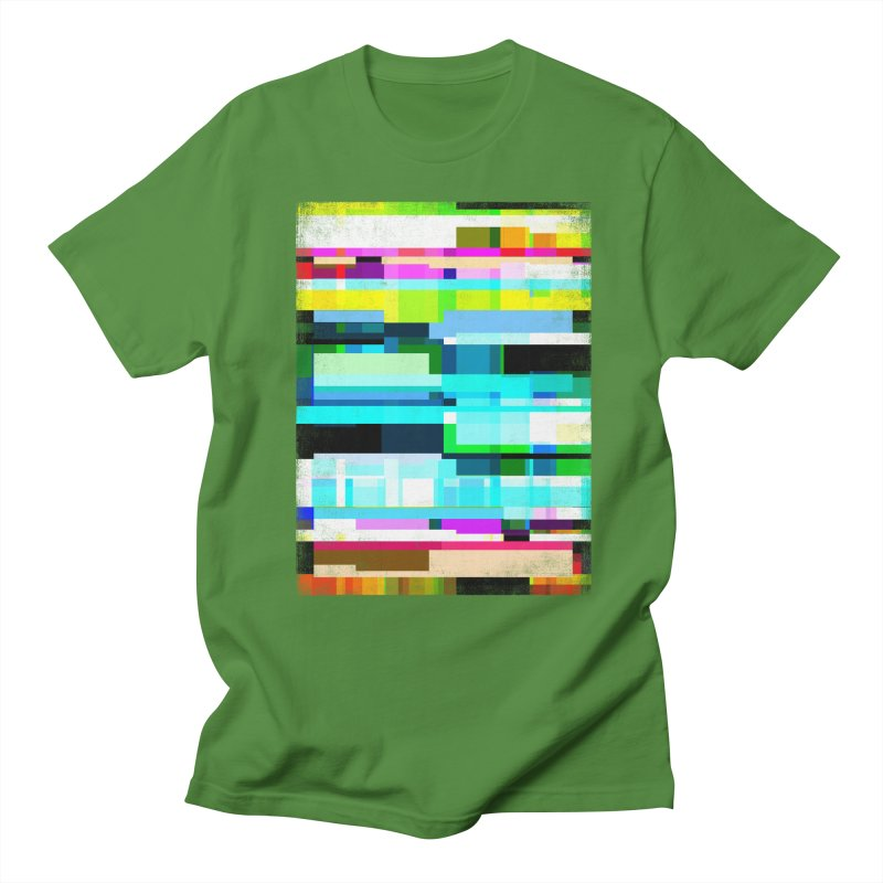 Linking Men's T-shirt by bulo