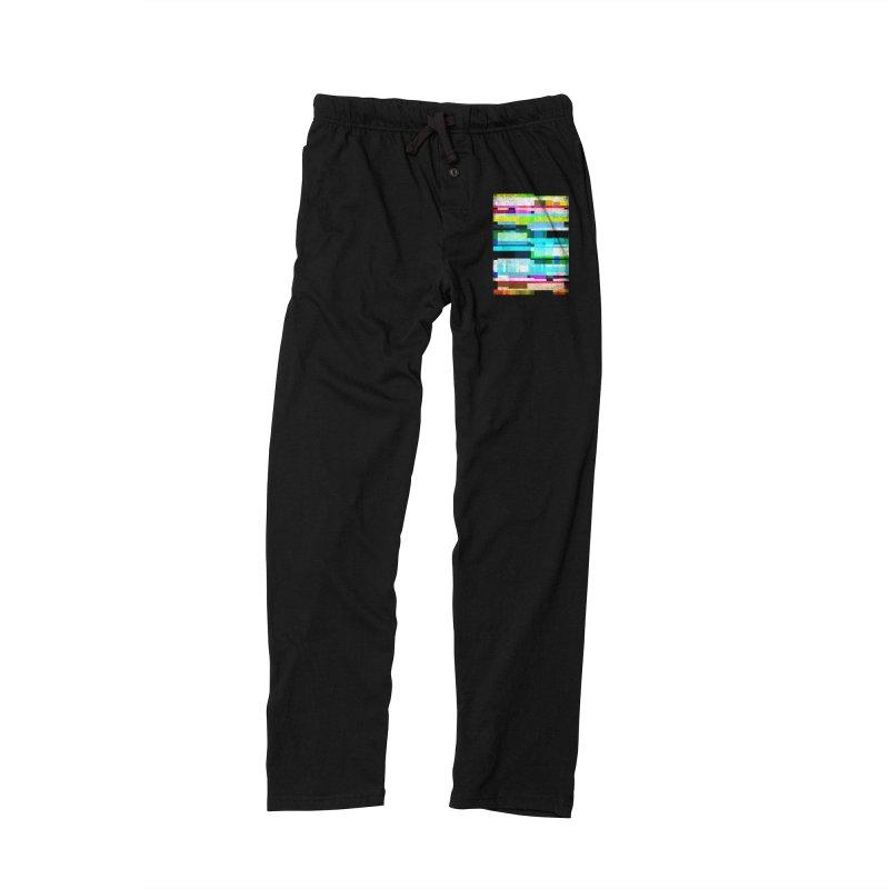 Linking Men's Lounge Pants by bulo