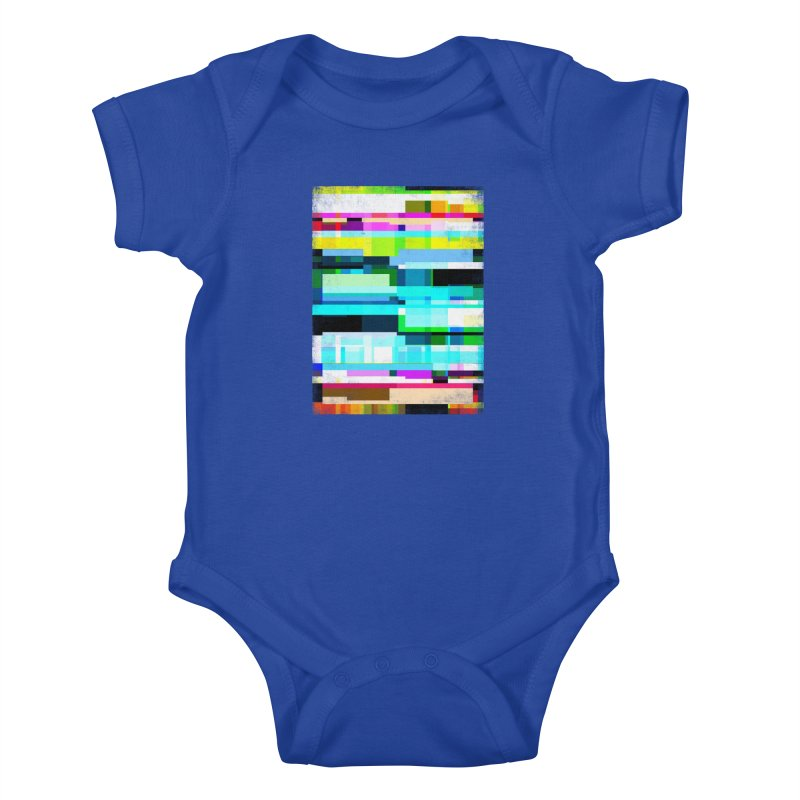 Linking Kids Baby Bodysuit by bulo