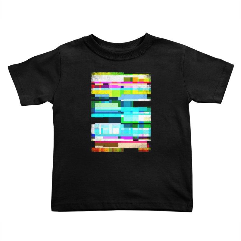 Linking Kids Toddler T-Shirt by bulo